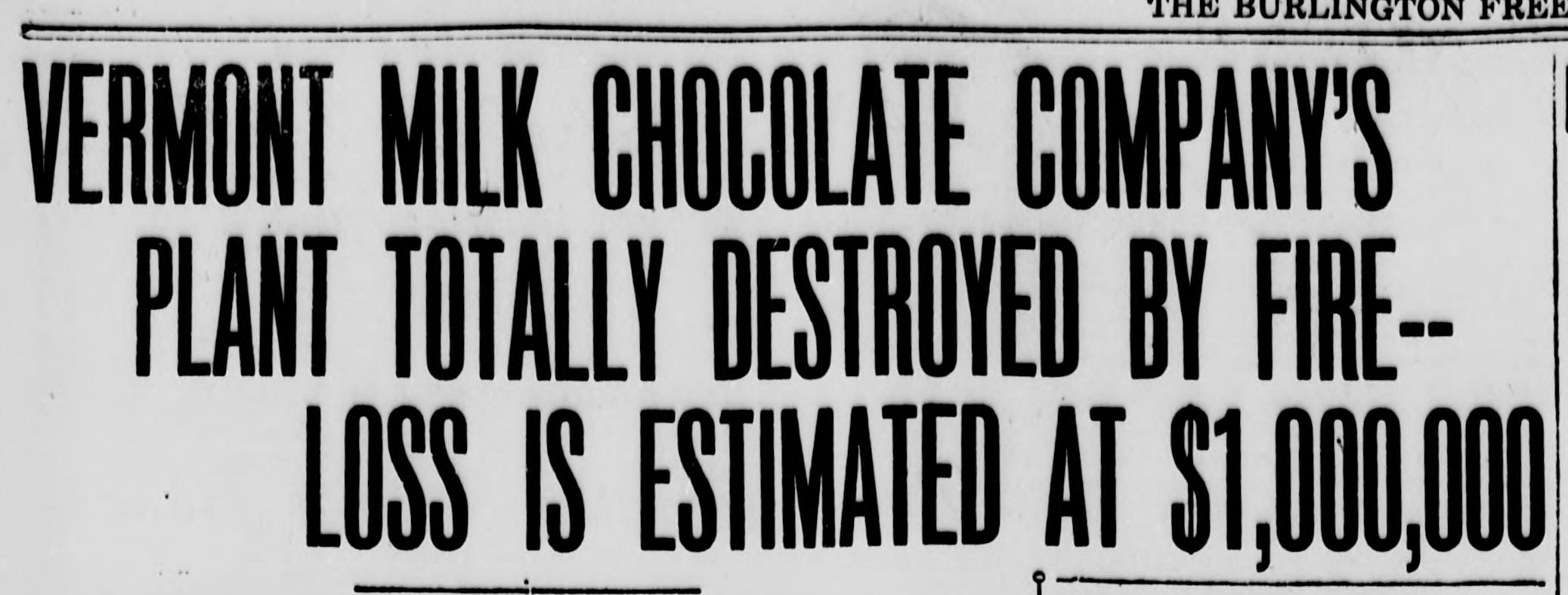 firechocolate