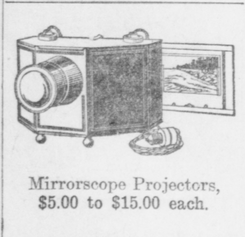 mirrorscopeprojector1909