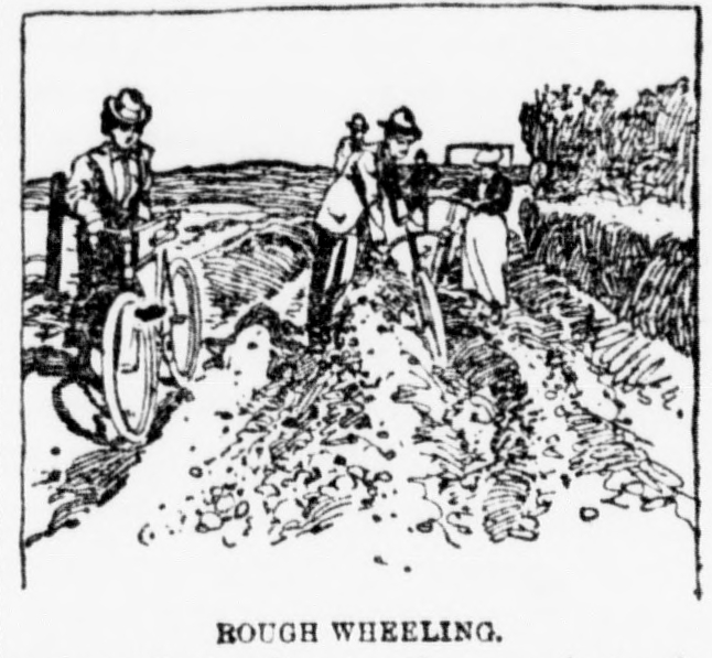 Essex County herald., June 23, 1899, Image 1