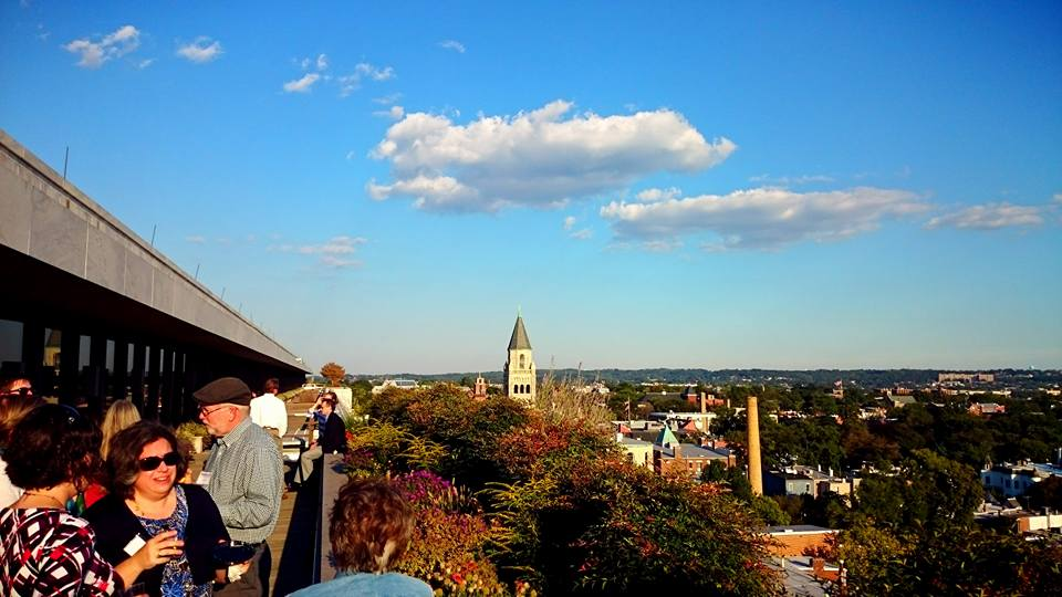 madison balcony