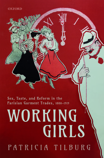 Working Girls book cover