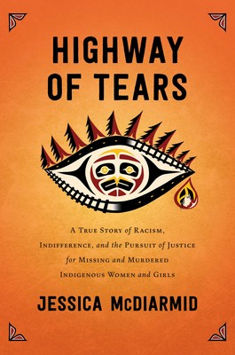 Highway of Tears book cover