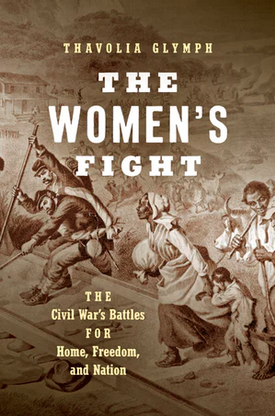 The Women's Fight book cover
