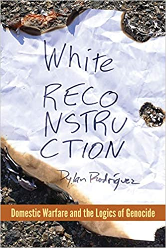 White Reconstruction book cover
